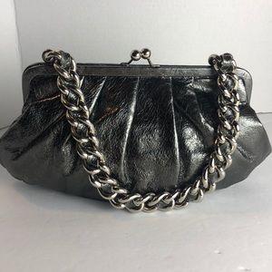 JANE AGUST Leather Bag